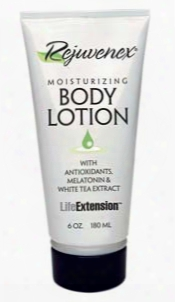 Rejuvenexâ® Body Lotion, 6 Oz (180 Ml)