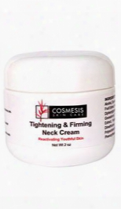 Tightening & Firming Neck Cream, 2 Oz