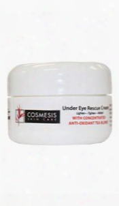 Under Eye Rescue Cream, 0.5 Oz