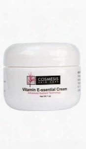Vitamin E-ssential Cream, 1 Oz