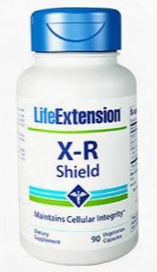 X-r Shield, 90 Vegetarian Capsules