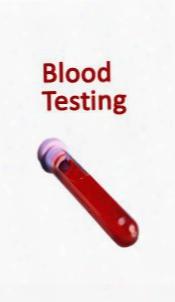 Cytokine Panel Blood Test