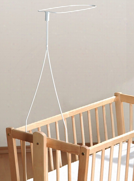 Alvi Drape Rod For Cradle Canopy
