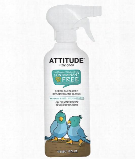 Attitude Little Ones Fabric Refresher