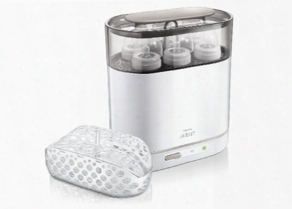 Avent 4-in-1 Steam Sterilizer