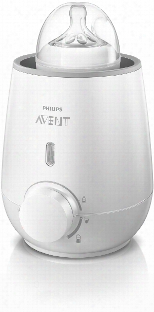 Avent Express Electric Bottle Warmer