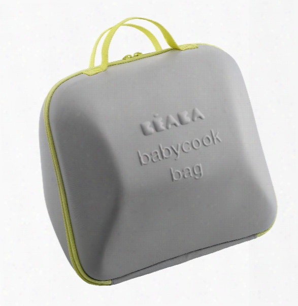 Bã©aba Babycook Bag