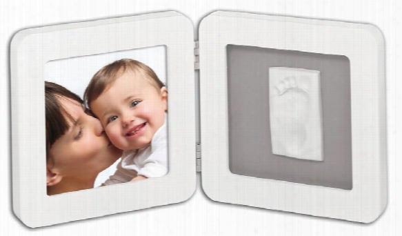 Baby Art Â�œprint Frameâ�� Picture Frame