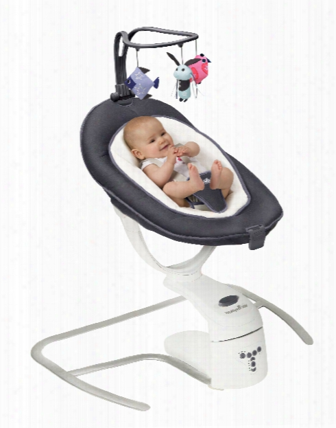 Babymoov Baby Bouncer Swoon Motion
