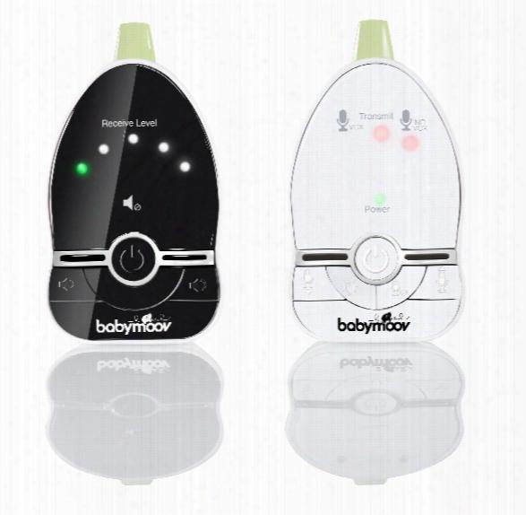 Babymoov Easy Care Baby Monitor