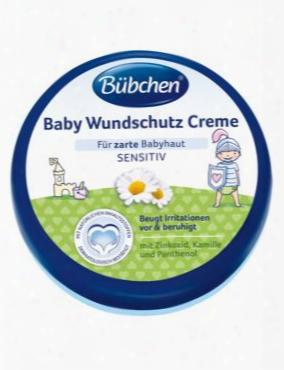 Bã¼bchen Baby Nappy Cream
