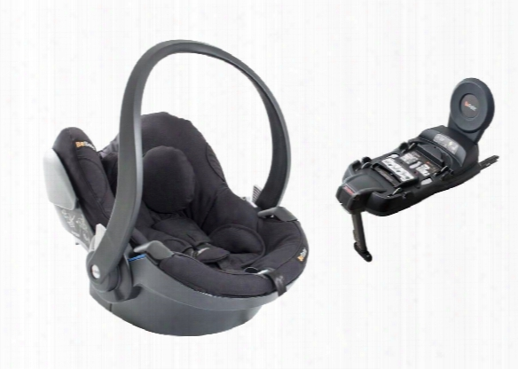 Besafe Infant Car Seat Izi Go Modular Including I-size Base
