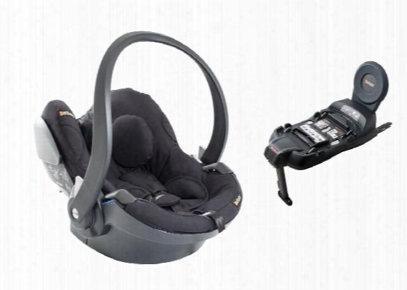 Besafe Infant Car Seat Izi Go Modular Including I-size Base