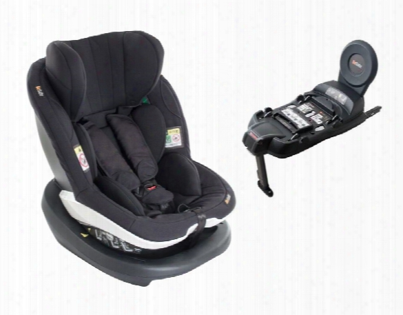 Besafe Safety Seat Izi Modular Incl. I-size Base