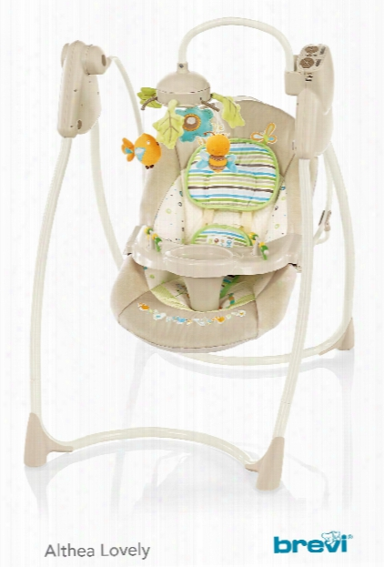 Brevi Baby Swing Althea