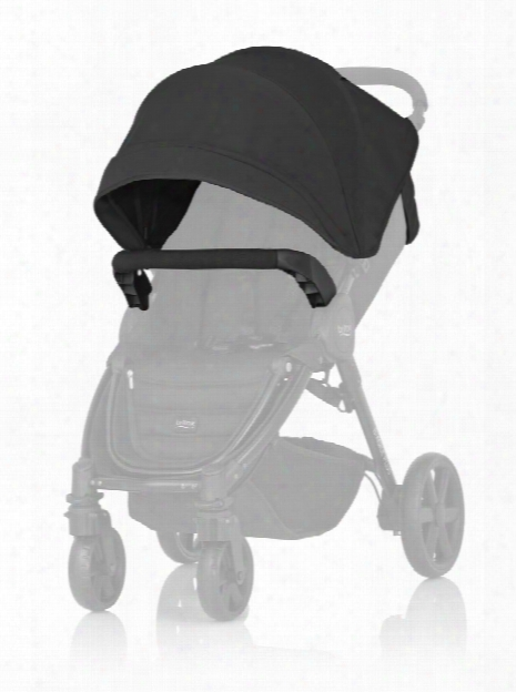 Britax B-agile And B-motion Canopy Pack