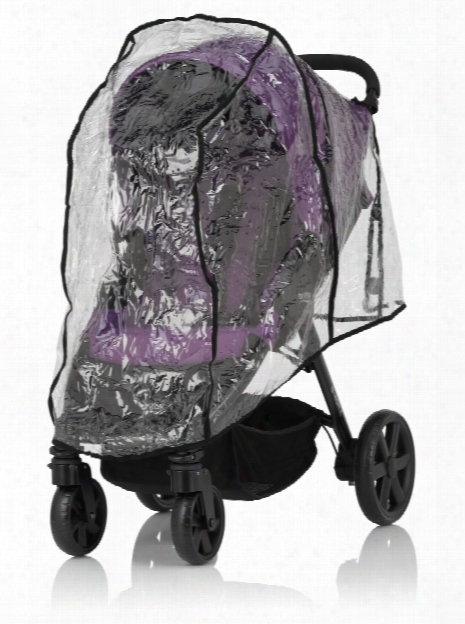 Britax Rain Cover For Britax Strollers