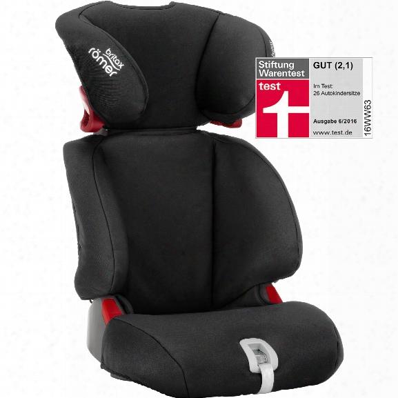 Britax Rã¶mer Car Seat Discovery Sl