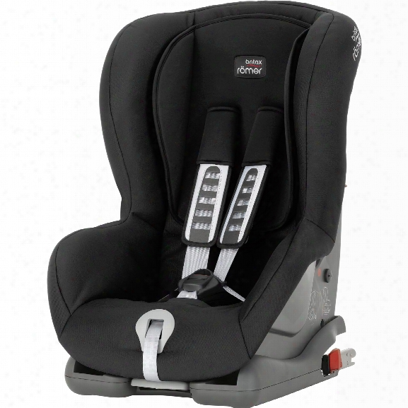 Britax Rã¶mer Car Seat Duo Plus
