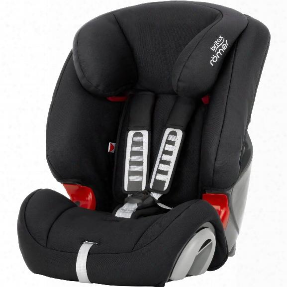 Britax Rã¶mer Car Seat Evolva 1-2-3