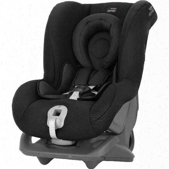 Britax Rã¶mer Car Seat First Class Plus