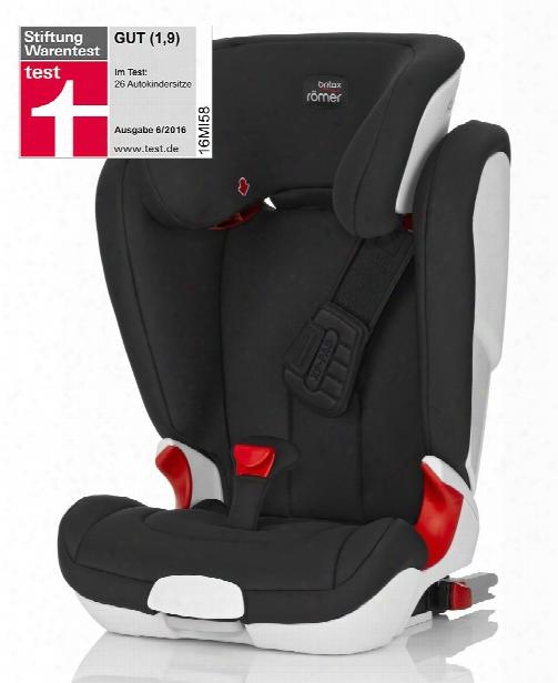 Britax Rã¶mer Child Car Seat Kidfix Ii Xp