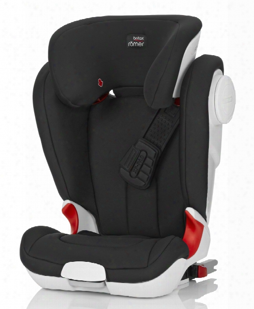 Britax Rã¶mer Child Car Seat Kidfix Xp Sict