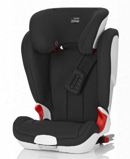 Britax Rã¶mer Child Car Seat Kidfix Xp
