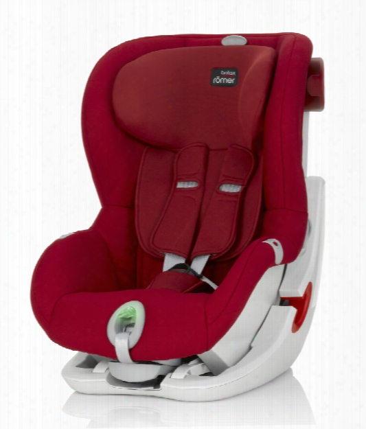 Britax Rã¶mer Child Car Seat King Ii Ats