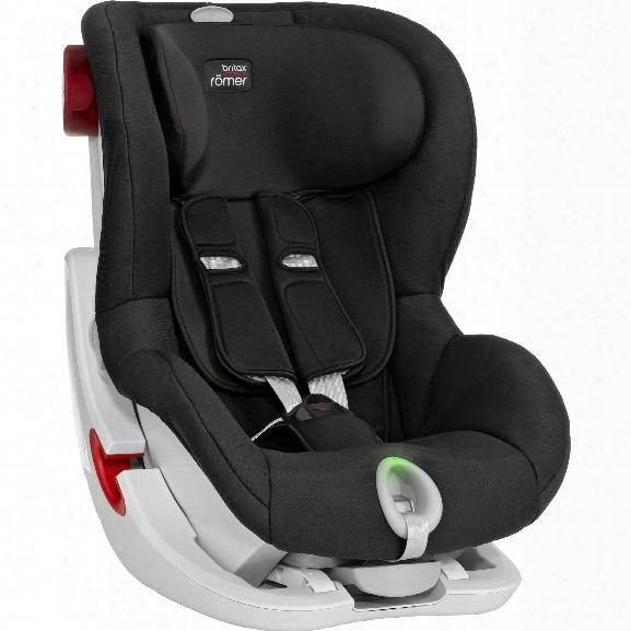 Britax Rã¶mer Child Car Seat King Ii Ls