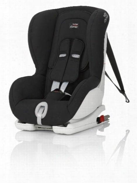 Britax Rã¶mer Child Car Seat Versafix