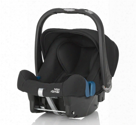 Britax Rã¶mer Infant Car Seat Baby Safe Plus Shr Ii