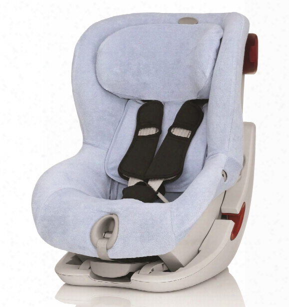 Britax Rã¶mer Summer Cover For Child Car Seat King Ii, King Ii Ls/ Ats