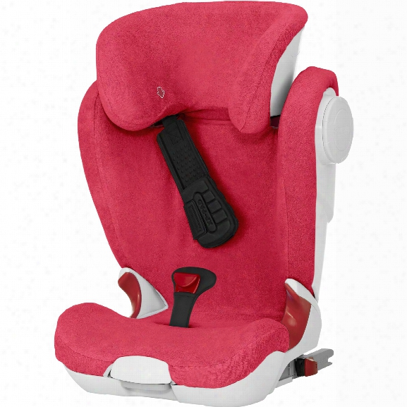 Britax Rã¶mer Summer Cover For Kidfix (ii) Xp (sict)