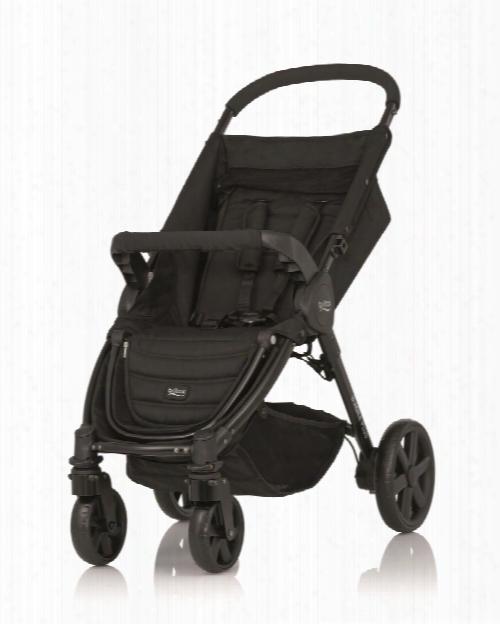 Britax Stroller B-agile 4 Plus
