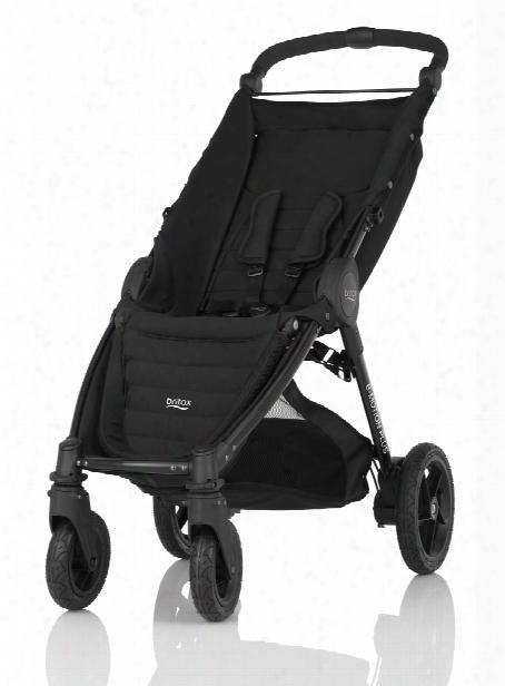 Britax Stroller B-motion 4 Plus