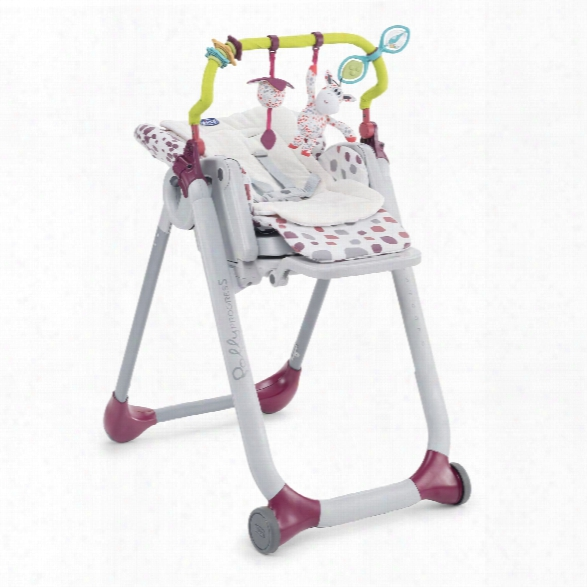 Chicco Accessories Kit For Polly Progres5 And Polly 2 Start