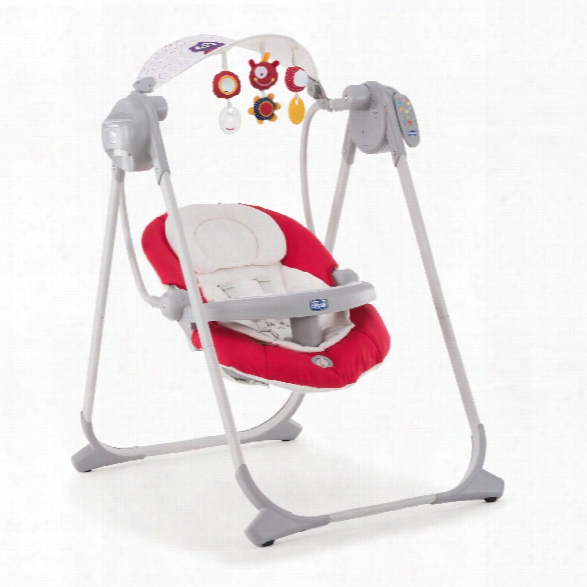 Chicco Baby Swing Polly Swing Up