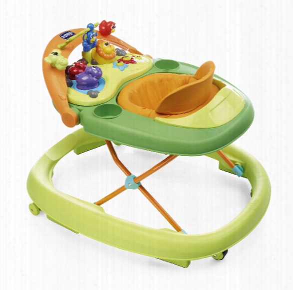 Chicco Baby Walker Walky Talky