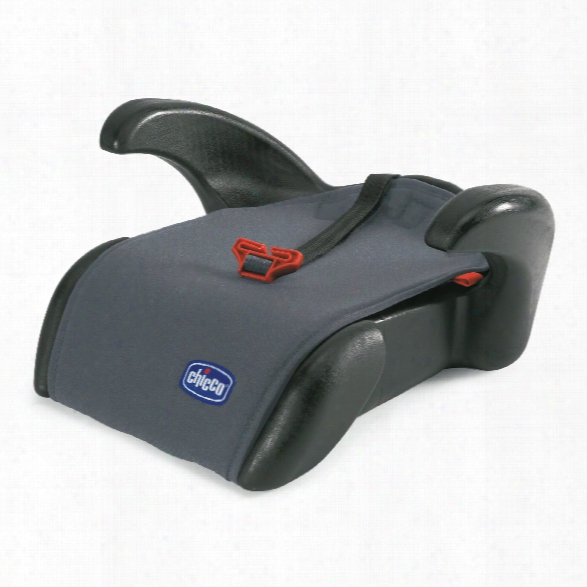 Chicco Booster Seat Quasar Plus