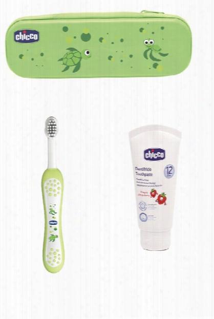 Chicco Dental Care Set