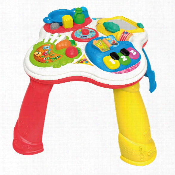 Chicco Hobbies Table