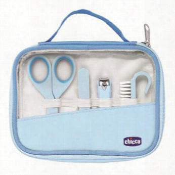 Chicco Nail Care Set