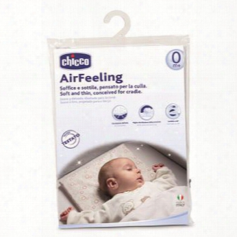 Chicco Pillow Airfeeling For Cradle, 0m+