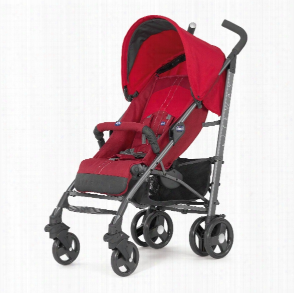 Chicco Pushchair Lite Way 3
