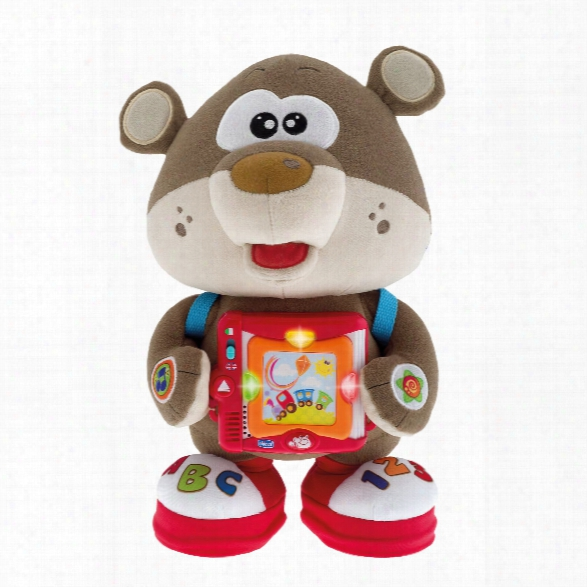 Chicco Storytelling Bear