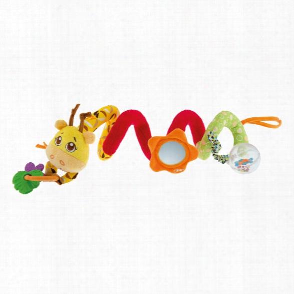 Chicco Stroller Rope Mrs Giraffe