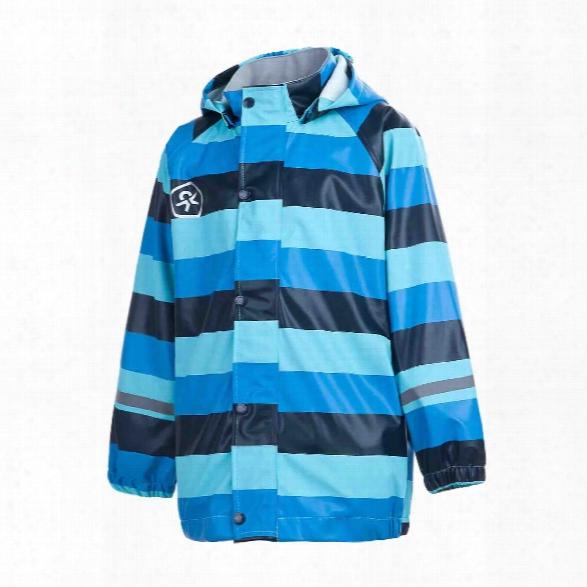 Color Kids Batley Rain Jacket