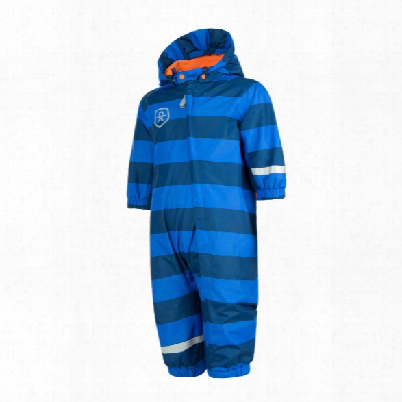 Color Kids Varda Rain Jumpsuit