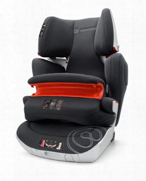Concord Child Car Seat Transformer Xt Pro